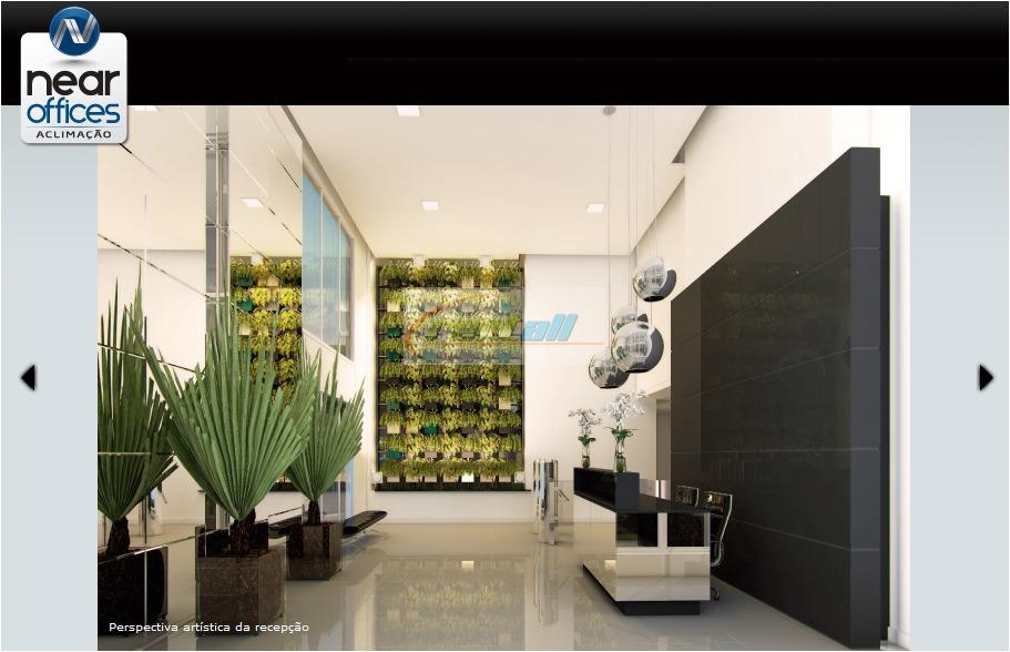 sala, aclimação, são paulo - r$ 480 mil, cod: ma18048 - vma18048