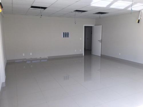 sala aérea em blumenau - sl004
