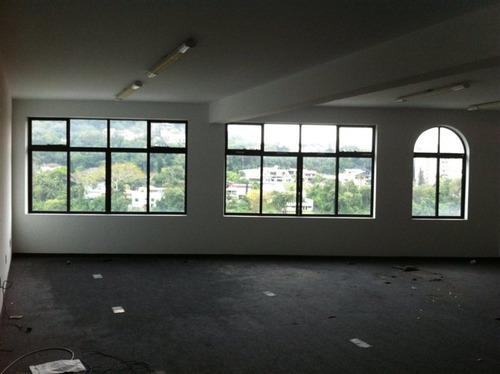 sala aérea em blumenau - sl007