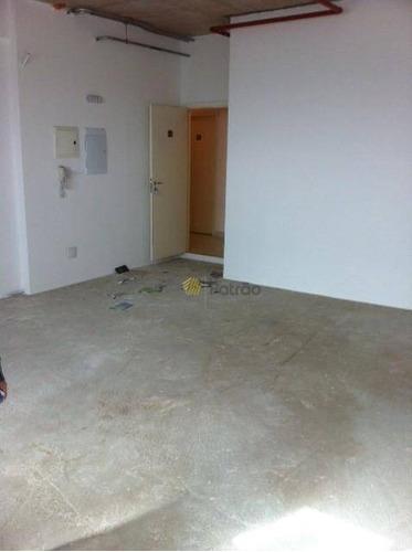 sala alugada no domo bussiness para locação. 61m2. - sa0053