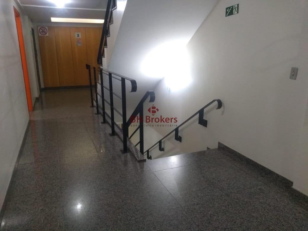 sala-andar de 35m² para alugar no estoril por r$ 900 - 16546