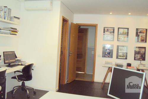 sala-andar no belvedere à venda - cod: 217569 - 217569