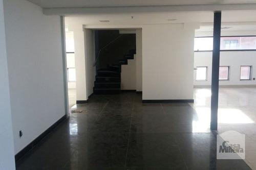 sala-andar no belvedere à venda - cod: 222030 - 222030