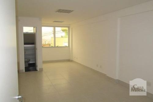 sala-andar no buritis à venda - cod: 100785 - 100785