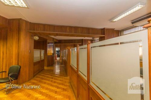 sala-andar no centro à venda - cod: 221954 - 221954