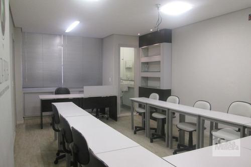 sala-andar no centro à venda - cod: 232976 - 232976