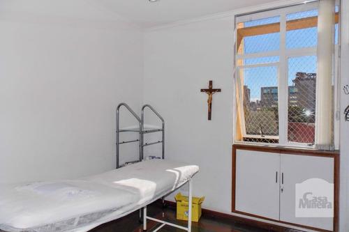 sala-andar no santa efigenia à venda - cod: 242513 - 242513