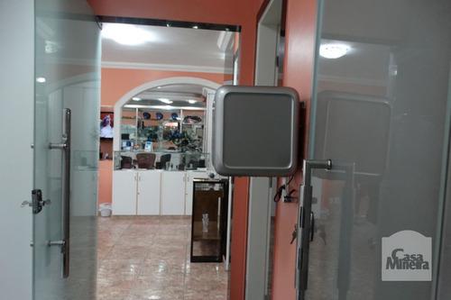 sala-andar no santa lucia à venda - cod: 221684 - 221684