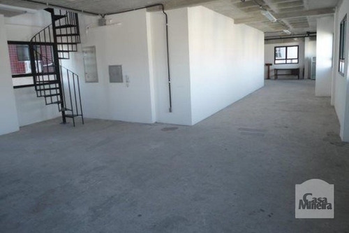 sala-andar no santo agostinho à venda - cod: 211870 - 211870