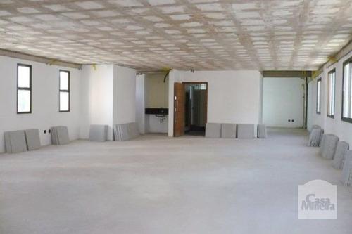 sala-andar no santo agostinho à venda - cod: 97306 - 97306