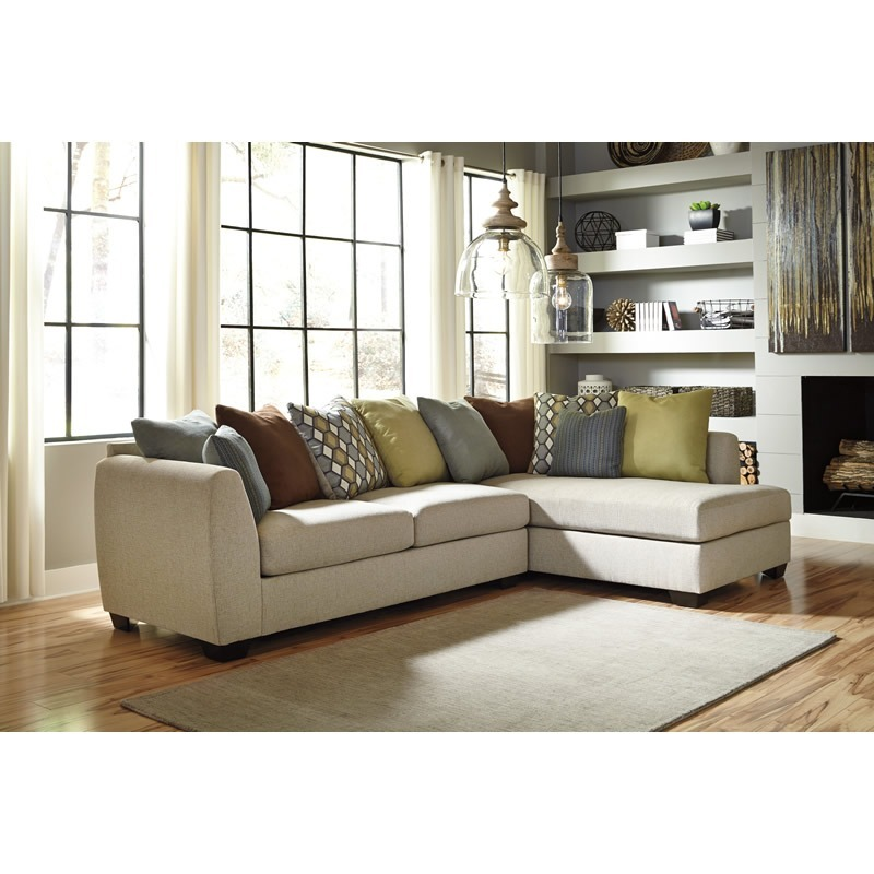 Ashley Discount Furniture Store: Sala Ashley Furniture Esquina