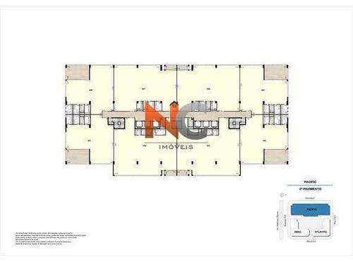 sala, barra da tijuca, rio de janeiro - r$ 257.700,00, 32m² - codigo: 59 - v59