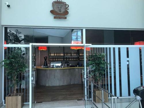sala barueri - empresarial 18 do forte - 4348