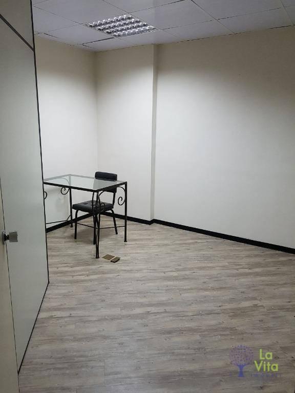 sala centro blumenau - sa0096