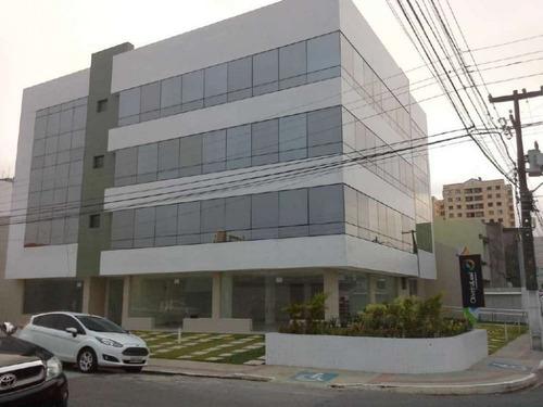 sala centro empresarial oliveira leal - cp1143