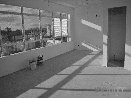 sala, centro, gravataí - r$ 249 mil, cod: 183 - a183