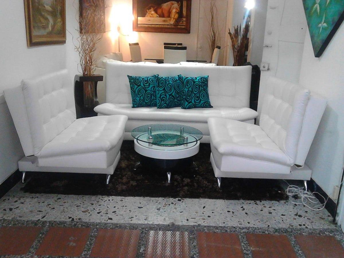 Sala clic clac sofacama en mercado libre for Sofa cama medellin