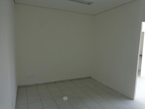 sala com. 40m² condominio cliesp centro - 3558-2