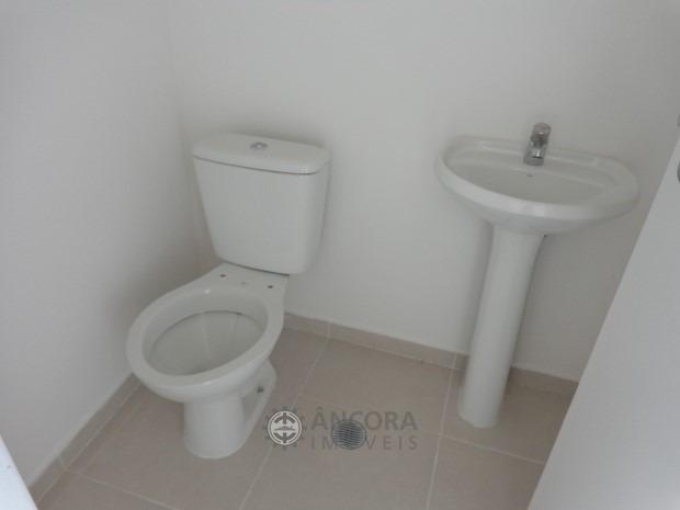 sala com. 55m² centro - 2533-2