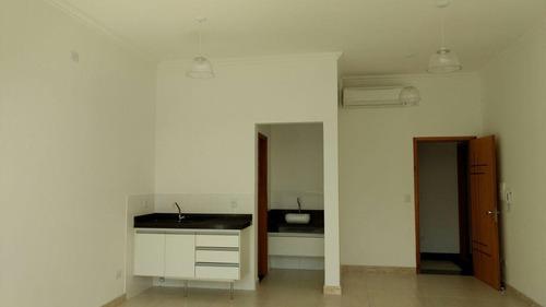 sala com ar condicionado urbanova - sa0106