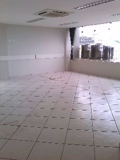 sala com salas, com
