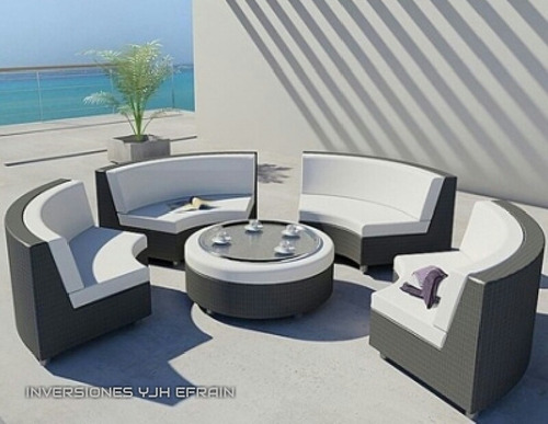 sala comedor muebles sofa
