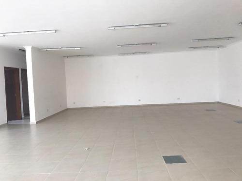 sala comercial 170m - centro comercial - sa0508