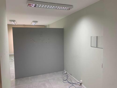 sala comercial 25 m2 valparaiso - direto com proprietário