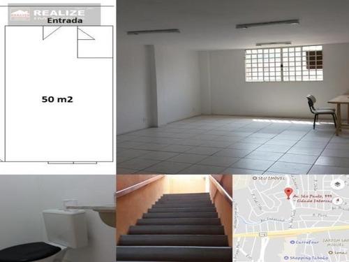 sala comercial  - 2617