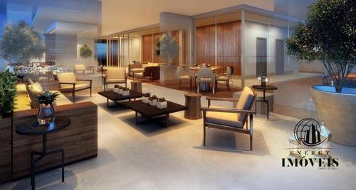 sala comercial 31 m² à venda skyline nova berrini. - sa1485