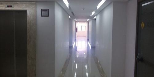 sala comercial 35m2 no caminho das árvores - lit126 - 33954168