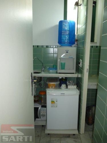 sala comercial - 40 m² - uma vaga - tucuruvi - st7166