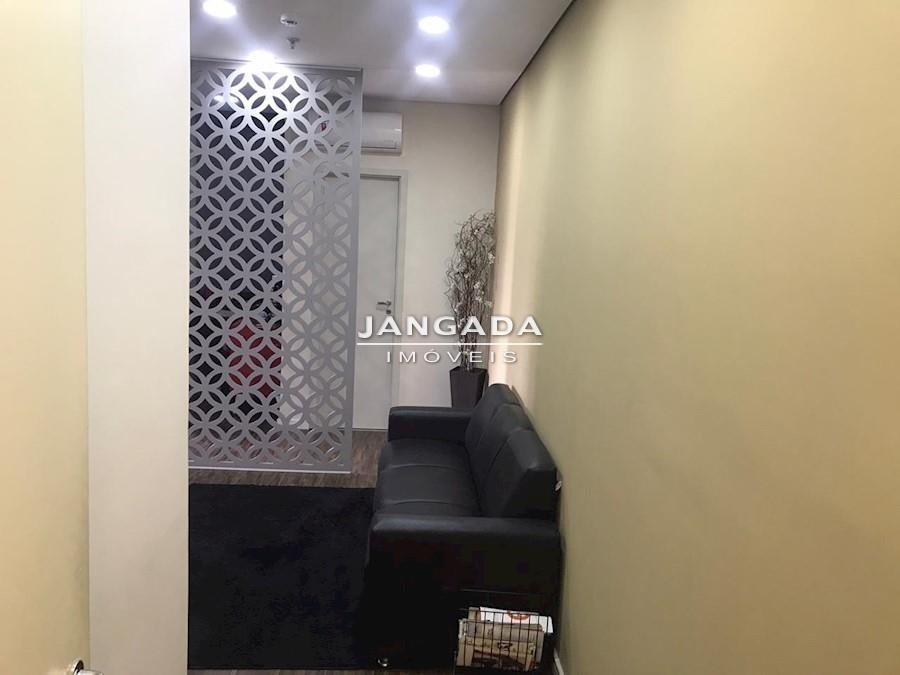 sala comercial 40,9 m2 com sacada  - jardins do brasil - 11616