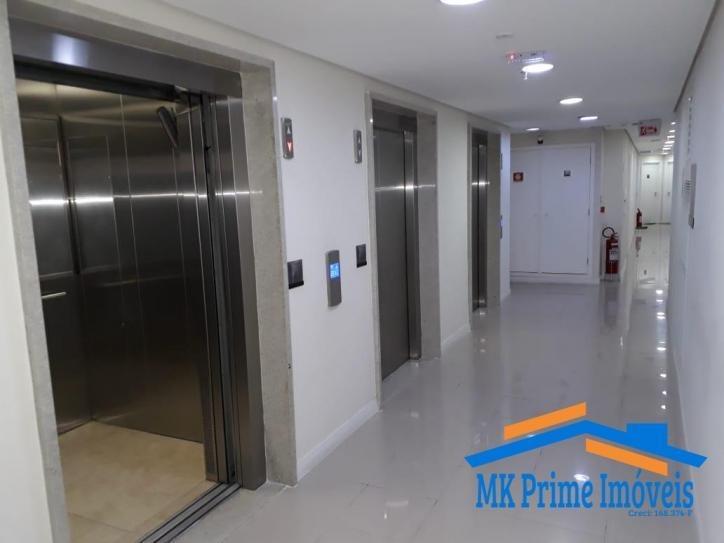sala comercial 40m2 - vila yara - 236