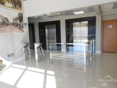 sala comercial - 48 m² / cód- 2168802