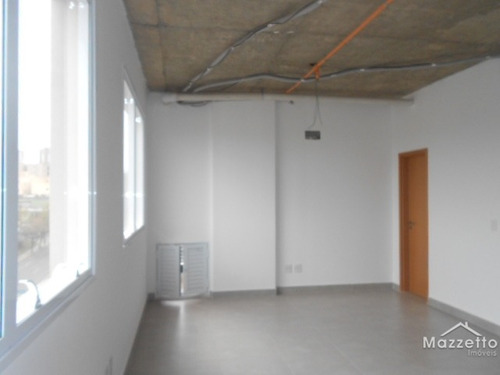 sala comercial - 48 m² / cód- 2169902