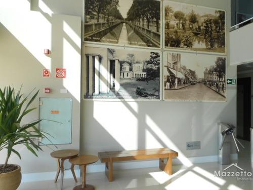 sala comercial - 48 m² / cod- 2169904