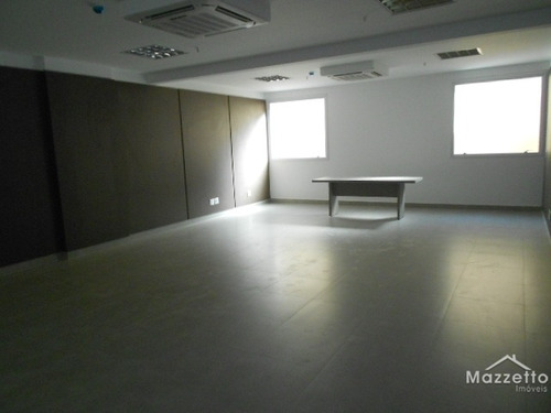 sala comercial - 48 m²   / cód- 21699067
