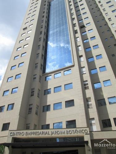 sala comercial - 48,5 m² / cód- 66953675