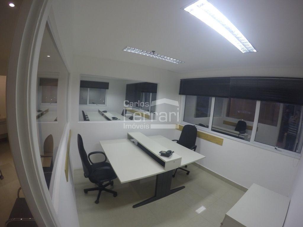 sala comercial 61m2 - próximo ao metrô barra funda - cf23509