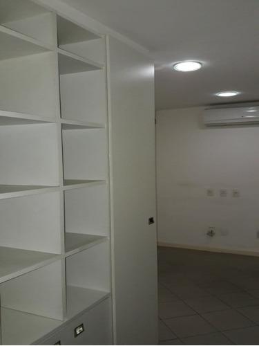 sala comercial 90m2 no caminho das arvores - art006 - 33799218