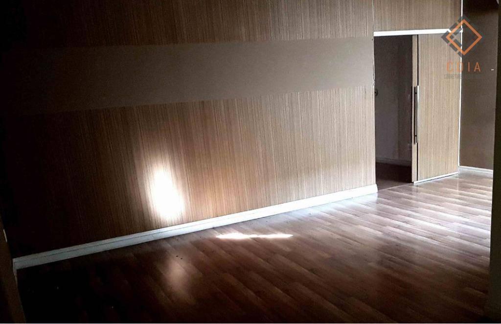 sala comercial 95 m², recepção, produção, reunião, wcs, copa pacote r$ 3.745,00 - sa0031