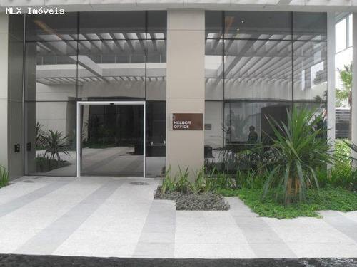 sala comercial a locação em mogi das cruzes, centro civico - 300