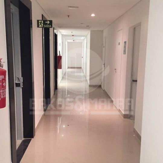 sala comercial a locação em osasco, centro, 1 dormitório - 679468