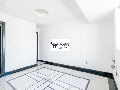 sala comercial a venda candeal, salvador 2 sala, 2 vagas, 85 m². - sa00053 - 32431064