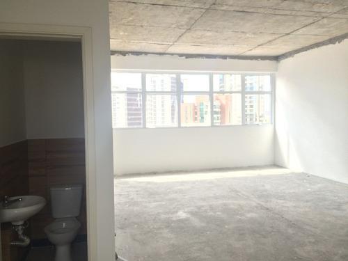 sala comercial a venda edifício galilleo mogi das cruzes - sa00053 - 4230677