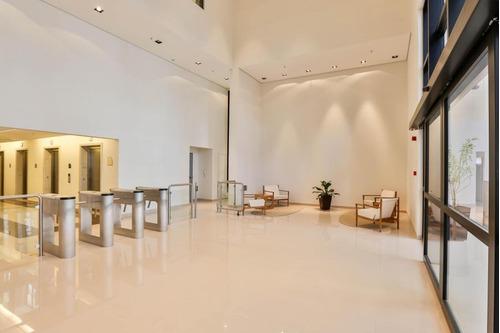sala comercial a venda em são caetano do sul, santa paula, 1 banheiro, 1 vaga - 1297