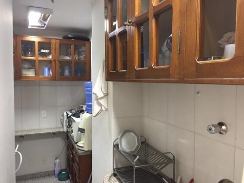 sala comercial a venda em são paulo, higienópolis, 5 banheiros, 7 vagas - 166