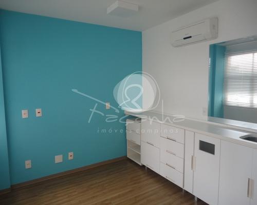sala comercial a venda na vila itapura. imobiliária em campinas. - sa00184 - 33921978