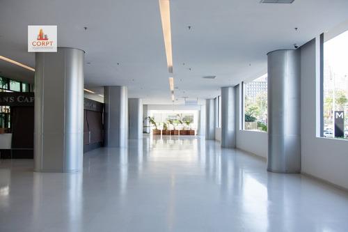 sala comercial a venda no bairro alphaville empresarial em -